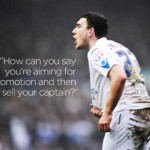 Who Should Captain Leeds United?