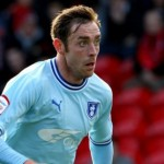 Whites Keen On Keogh