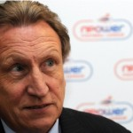 Neil Warnock's Christmas List