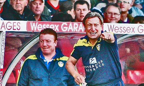 Insipid Leeds unlikely to change despite transfer window