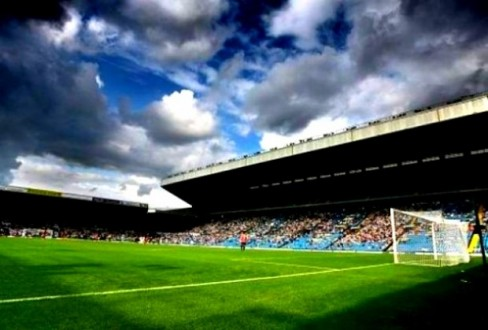 A Brighter Looking Elland Road