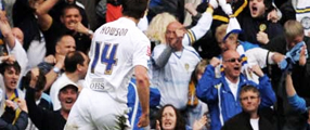 Leeds United's best moments since 2004