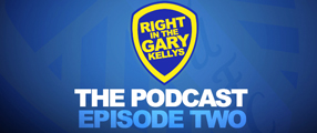 Leeds United Podcast Two