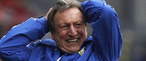 A look back on Warnock's Leeds United tenure
