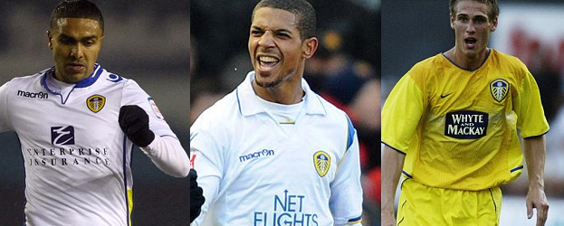 News Leeds United Players