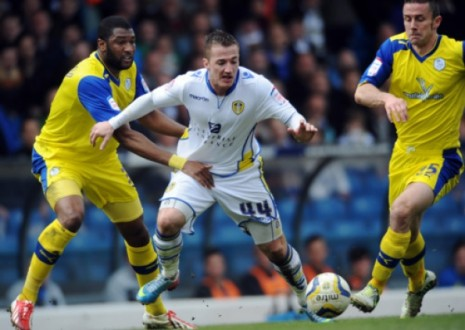Leeds vs Sheffield Wednesday - Oppositions view