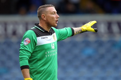 Paddy Kenny – Guilty By Association