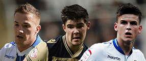 `3 New signings' Bolster Leeds Pomotion Hopes