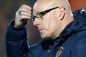Brian McDermott Exclusive Interview
