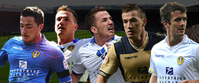 Leeds United Player of the Month – November