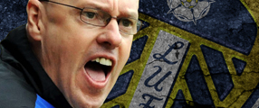 Can Under pressure McDermott Survive?
