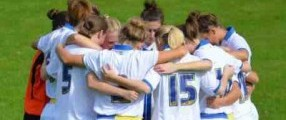 Leeds United Ladies Player Profile – Olivia Thackray