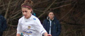 Leeds United Ladies Player Profile – Hannah Fox