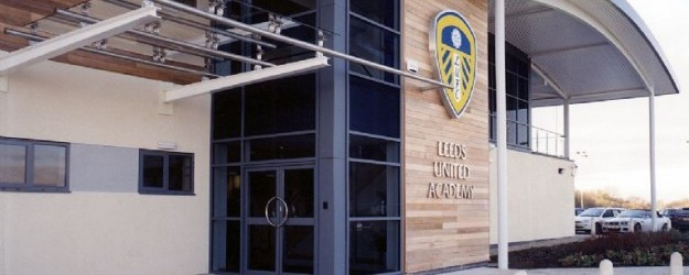 Leeds United Academy Named Top 10 – Time to use it!