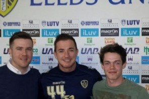 Exclusive – Ross McCormack Interview