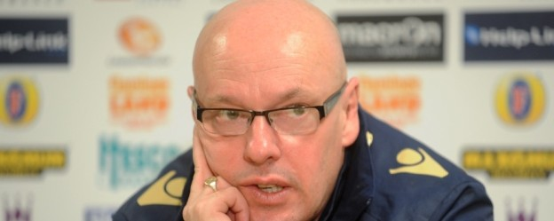 McDermott - That Joke isn't funny anymore
