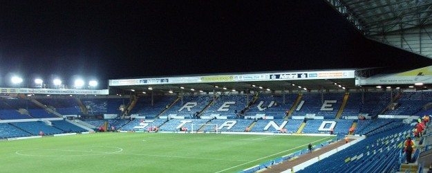 Support The Leeds United Ladies at Elland Road