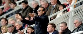 Massimo Cellino Stamps his Authority on Leeds United
