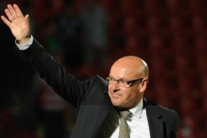 Brian McDermott – Right Manager. Wrong Time.