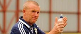 Dave Hockaday – no expectations, no reputation, no chance?
