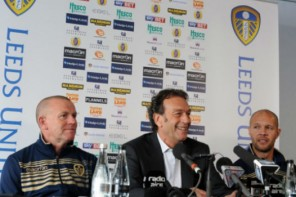 Next Appointment Vital For Leeds' future