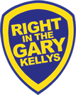 Right In The Gary Kelly's - The Leeds United News Site With Balls