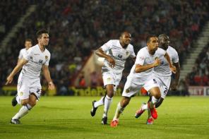 Leeds pick up first midweek away league win since 2011