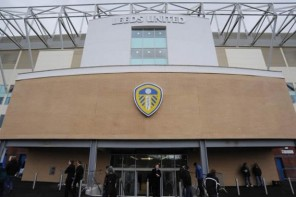 The Leeds United Revolving Door