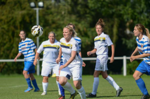 MATCH REPORT- Leeds Ladies v Chester-Le-Street Ladies