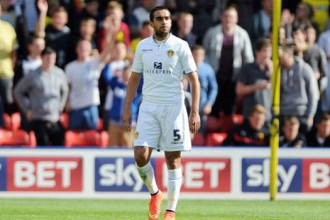 Giuseppe Bellusci – The Warrior's first months at Leeds United