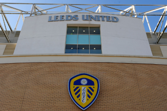 Elland Road - site