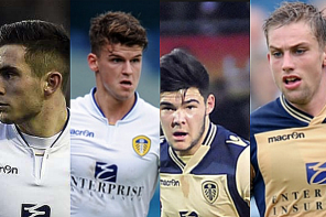 Leeds United's Class of 2015 – The Real Deal