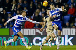 Reading 0 -2 Leeds – Twitter Reacts