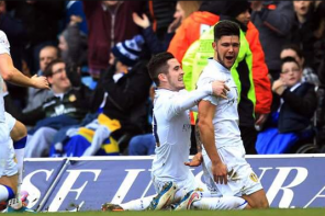 Mowatt Secures Vital Leeds Win Over Millwall