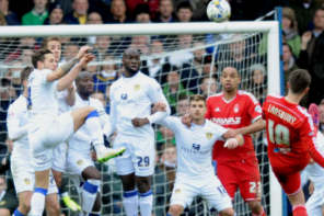 Leeds draw blank in forgettable stalemate with Forest