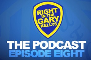 Right In The Gary Kelly's Podcast – It's been a while