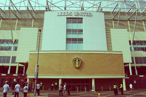 Leeds United – Always Coming Up Short