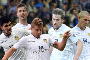 VOTE NOW: LUFC Player of the month – April