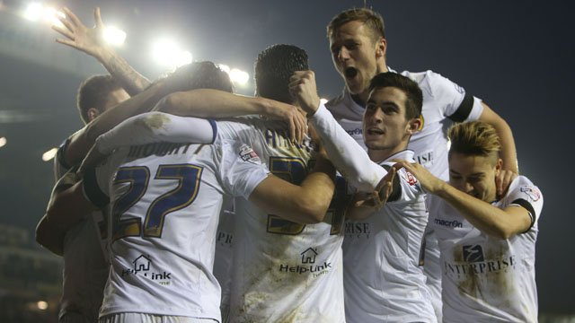 Leeds United 2015/16 Season Predictions.