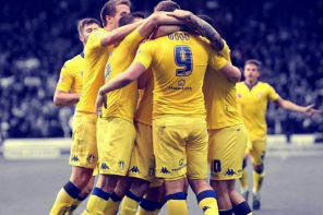 Leeds Enjoy a Deadly Derby Day