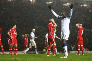 Late own goal spares Leeds' blushes