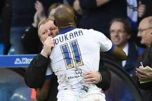 Doukara scores again as Leeds take scrappy win
