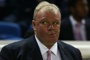 Steve Evans To Become a Loan Arranger