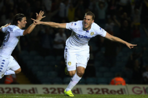 Chris Wood to the rescue as Leeds leave it late