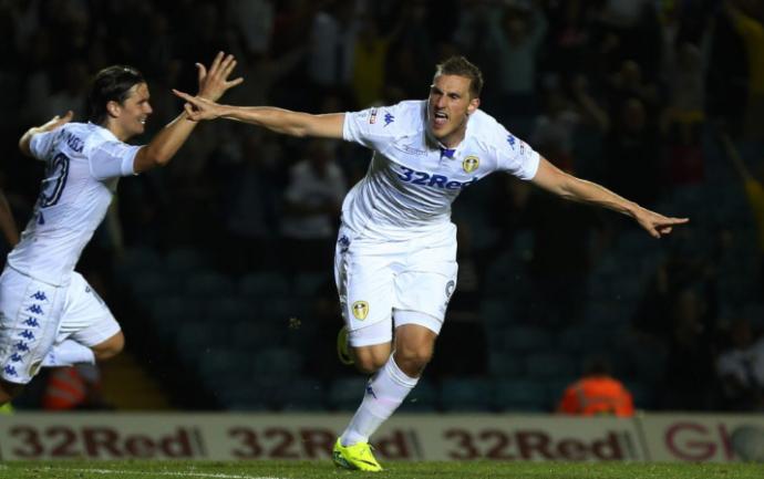 Leeds – Norwich 3-2 (e.straffar.)