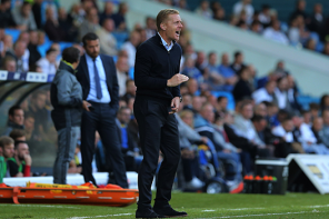 Garry Monk is starting to make his mark