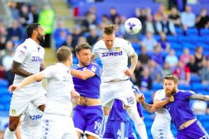 Leeds Stun The Bluebirds