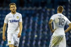 Leeds' Dismal Tuesday Run Continues