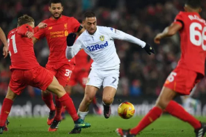 Heads Held High As Leeds Bow Out