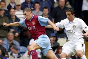 Villa return to Elland Road